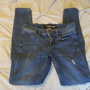 Express leggings size 2